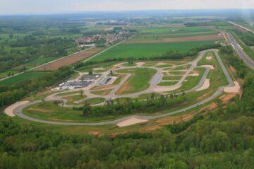 Circuit Chenevières
